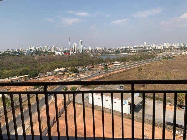 Apartamento 2 quartos no Condomímio Upper Parque das Águas, Paiaguás - Foto 6