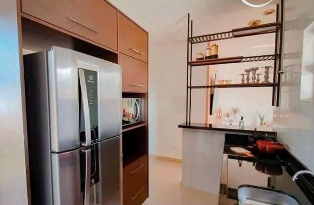 Residencial San Matheus: casa nova de 3 quartos com amplo quintal - Foto 3