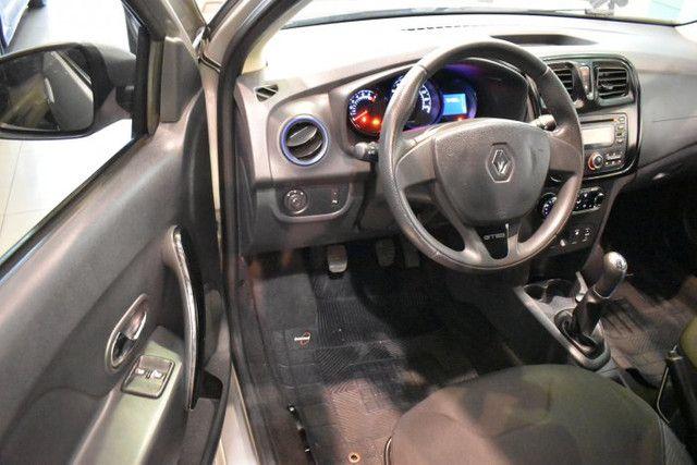 Renault sandero 2016 1.6 gt line limited flex 4p manual - Foto 8