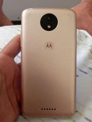 Motorola c plus  - Foto 2