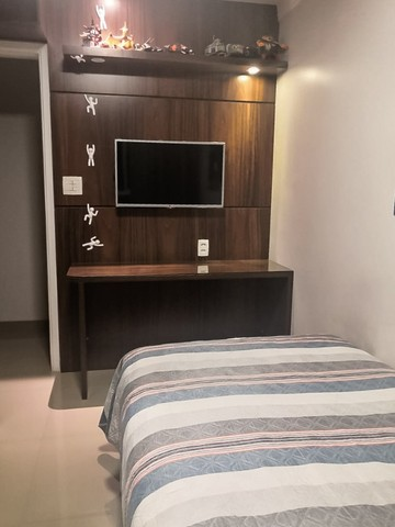 Vendo Apartamento Flex 19° Andar  * Urgente * - Foto 12