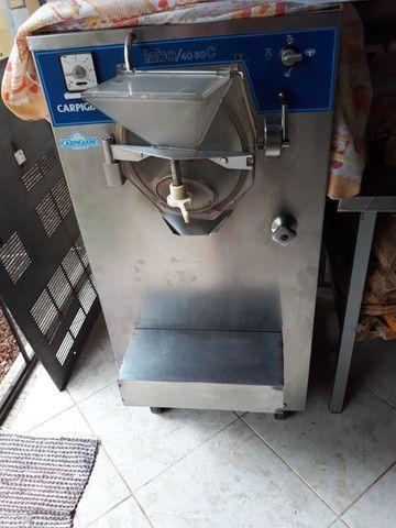 Maquina de Sorvete Carpigiani - Foto 3