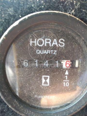 Colheitadeira New Holland TC57 Sojeira 2000 - Foto 2