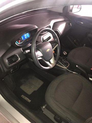 Vendo Ônix Hatch LTZ 1.4 8v FlexPower 5p Mec