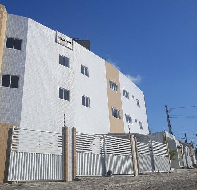 Apartamento à venda, 66 m² por R$ 183.000,00 - Castelo Branco - João Pessoa/PB - Foto 2