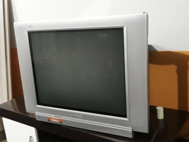 Tv 29 polegadas Philips por 120$$