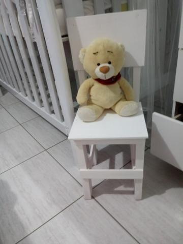 Mesa infantil nova
