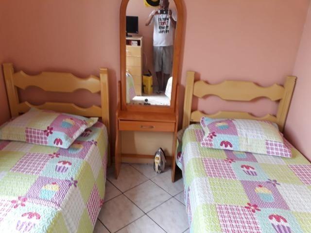 Apartamento 03 quartos, 3 º andar, sol da manha, 1.000 metros da praia, Castelândia - Foto 11
