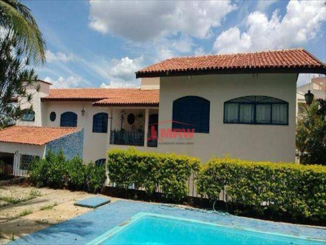 Casa residencial para locação, jardim europa, sorocaba - ca0441. - Foto 13