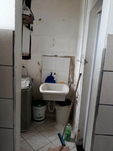 Apartamento 03 quartos, 3 º andar, sol da manha, 1.000 metros da praia, Castelândia - Foto 7