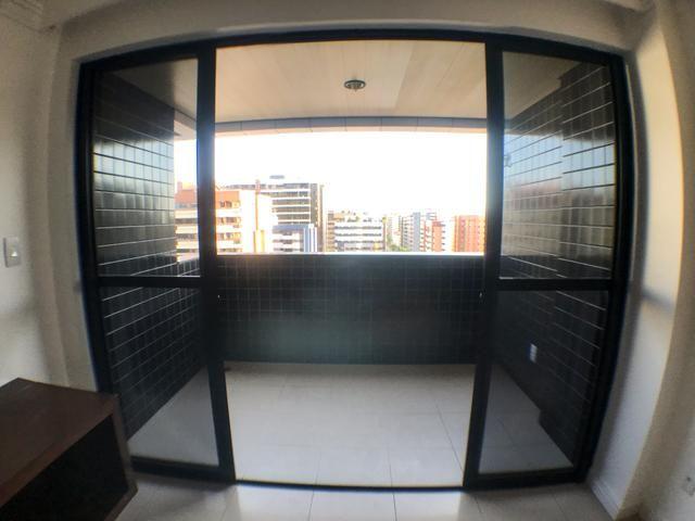 Apartamento Nascente 3 quartos - Jatiuca