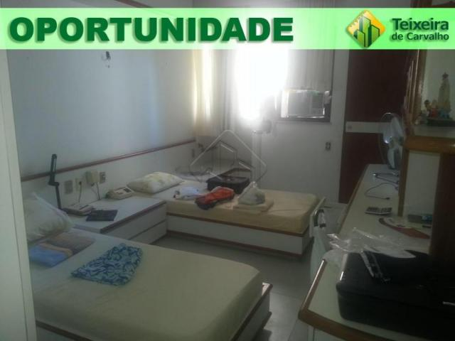 Apartamento à venda com 4 dormitórios em Miramar, Joao pessoa cod:V1210