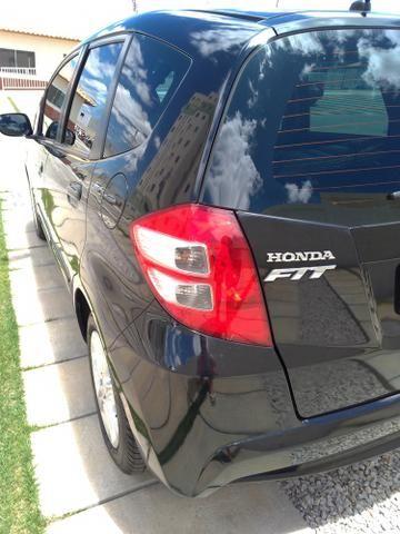 Honda Fit LX 2013 - IPVA 2019 pago - Pneus novos - Foto 2