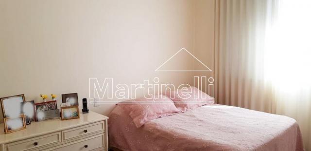 Casa de condomínio à venda com 4 dormitórios em Jardim botanico, Ribeirao preto cod:V18005 - Foto 11