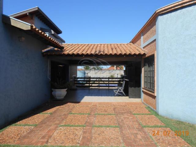 Casa à venda com 3 dormitórios em Cidade alta, Jaboticabal cod:V1490 - Foto 9