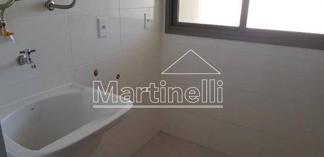 Apartamento à venda com 3 dormitórios em Jardim paulista, Ribeirao preto cod:V26852 - Foto 9