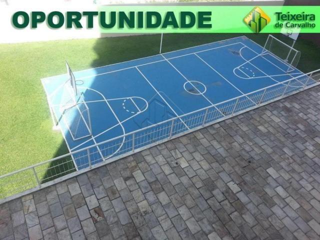 Apartamento à venda com 4 dormitórios em Miramar, Joao pessoa cod:V1210 - Foto 9
