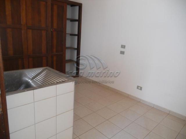 Casa para alugar com 4 dormitórios em Jardim nova aparecida, Jaboticabal cod:L3763 - Foto 9