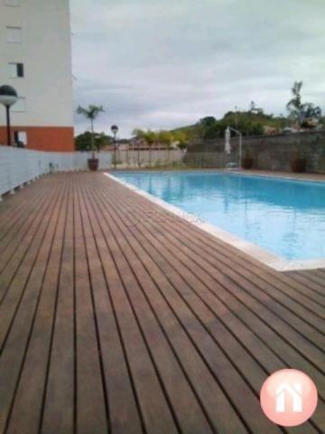 Apartamento à venda com 3 dormitórios em Cidade jardim, Jacarei cod:V2194 - Foto 7