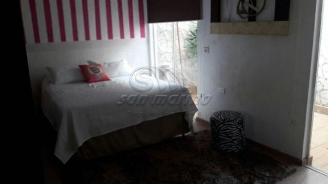 Casa à venda com 2 dormitórios cod:V2971 - Foto 13