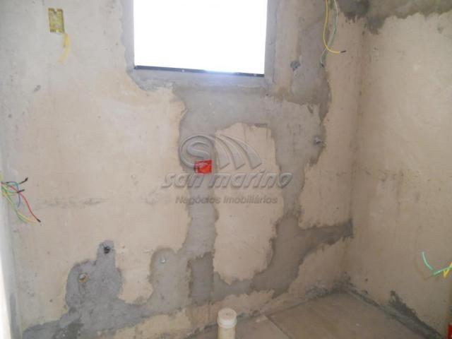 Casa à venda com 2 dormitórios em Jardim bothanico, Jaboticabal cod:V4239 - Foto 17