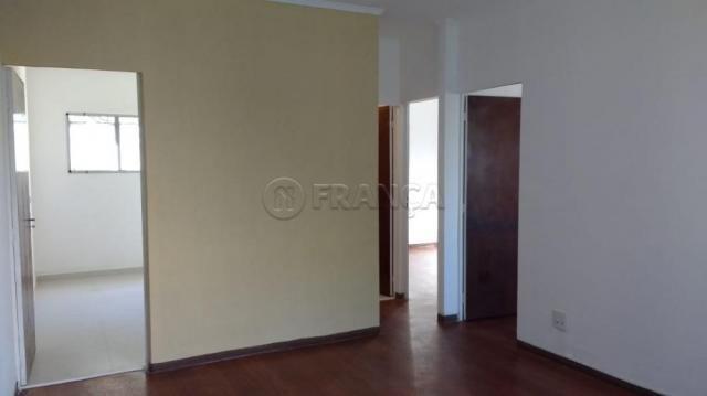 Apartamento à venda com 2 dormitórios em Jardim california, Jacarei cod:V2699 - Foto 3