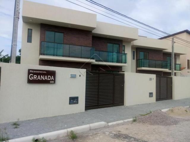 Casa à venda com 3 dormitórios em Intermares, Cabedelo cod:V1206 - Foto 3