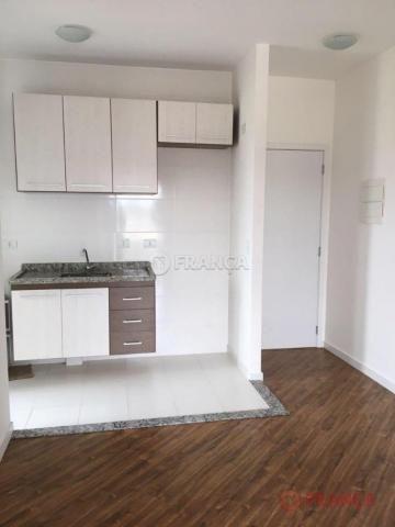 Apartamento à venda com 2 dormitórios em Jardim california, Jacarei cod:V2711 - Foto 6