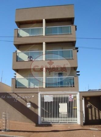Apartamento para alugar com 1 dormitórios em Jardim macedo, Ribeirao preto cod:L6199