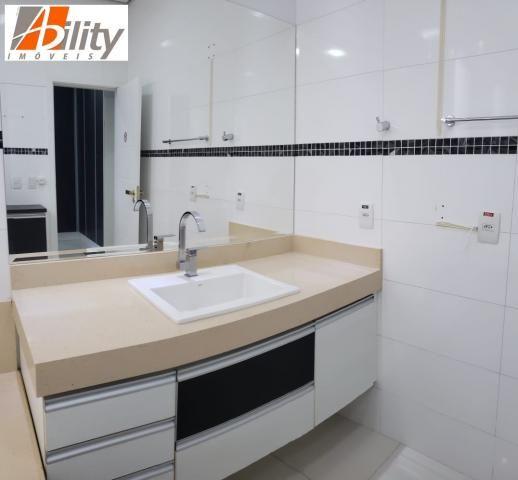 Casa de condomínio à venda com 4 dormitórios em Ribeirão do lipa, Cuiabá cod:CA00014 - Foto 14