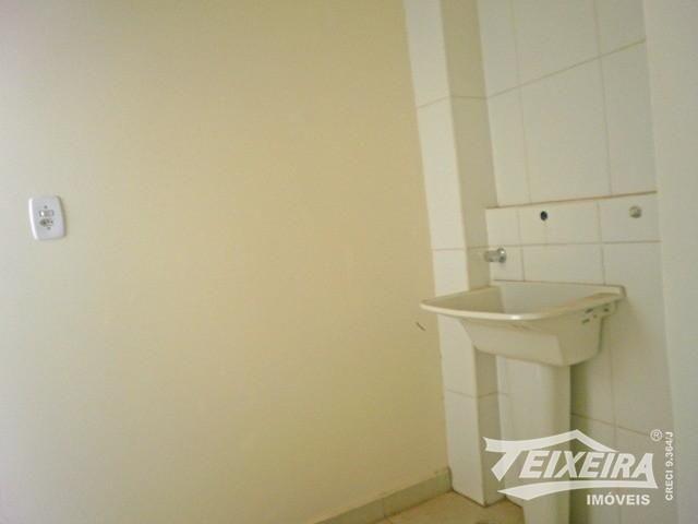 Apartamento à venda com 02 dormitórios em Parque moema, Franca cod:5722 - Foto 18
