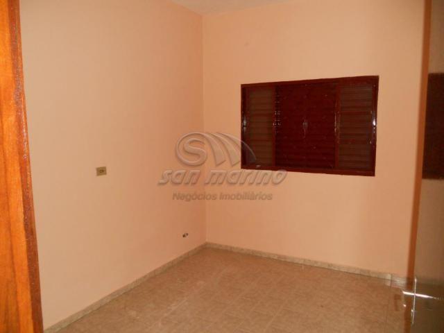 Casa para alugar com 3 dormitórios em Santa monica, Jaboticabal cod:L4334 - Foto 11