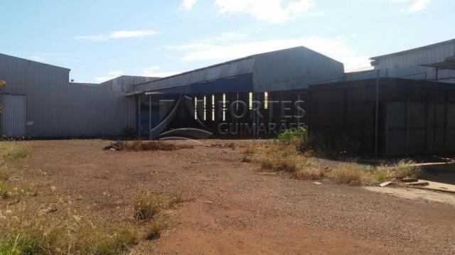 Loja comercial para alugar em Zona industrial, Sertaozinho cod:L18898 - Foto 12
