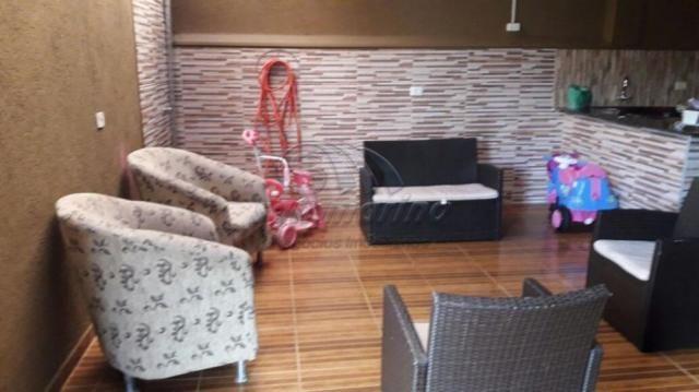 Casa à venda com 2 dormitórios cod:V2971 - Foto 2