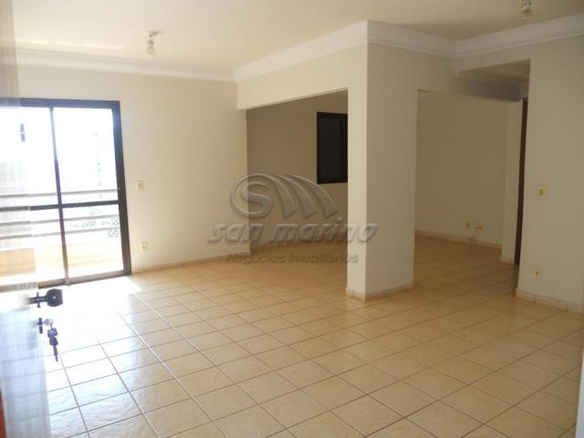 Apartamento à venda com 3 dormitórios em Centro, Jaboticabal cod:V4450 - Foto 2