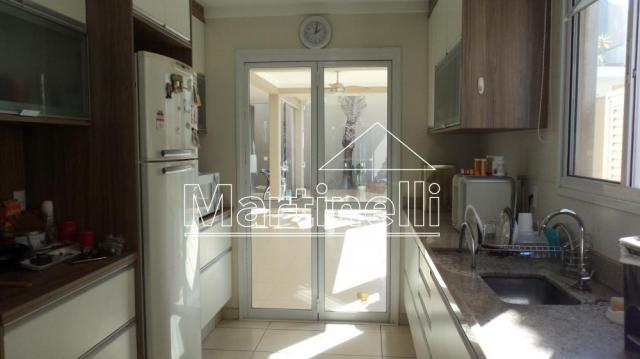 Casa de condomínio à venda com 4 dormitórios em Jardim botanico, Ribeirao preto cod:V29311 - Foto 4