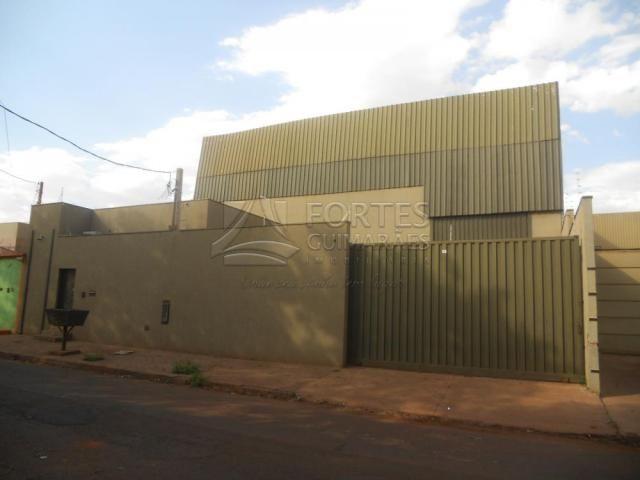 Loja comercial para alugar em Distrito industrial adib rassi, Jardinopolis cod:L20766