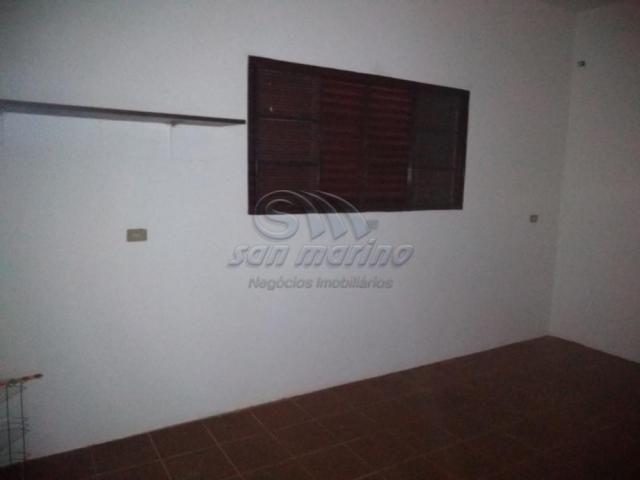 Casa à venda com 1 dormitórios em Jardim patriarca, Jaboticabal cod:V4220 - Foto 5