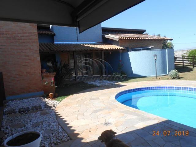 Casa à venda com 3 dormitórios em Cidade alta, Jaboticabal cod:V1490 - Foto 4