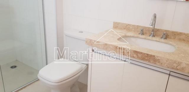 Apartamento à venda com 3 dormitórios em Jardim paulista, Ribeirao preto cod:V26852 - Foto 15