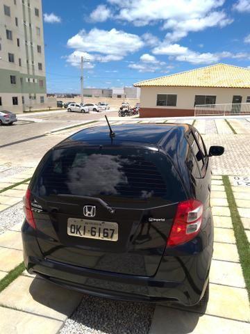 Honda Fit LX 2013 - IPVA 2019 pago - Pneus novos - Foto 3