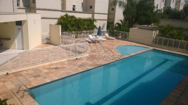 Apartamento à venda com 2 dormitórios em Colina verde, Jaboticabal cod:V3266 - Foto 7