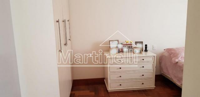 Casa de condomínio à venda com 4 dormitórios em Jardim botanico, Ribeirao preto cod:V18005 - Foto 12