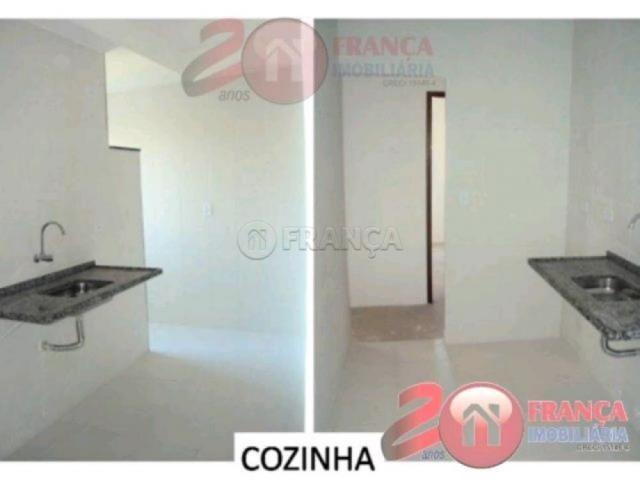 Apartamento à venda com 3 dormitórios em Jardim das industrias, Jacarei cod:V1280 - Foto 11