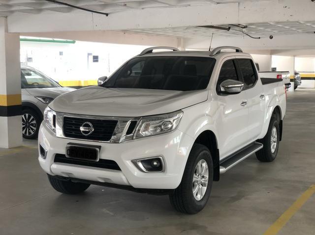 Nissan Frontier LE 2018/2018!