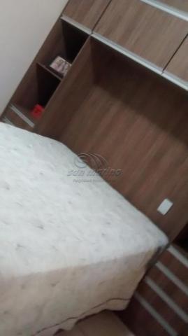 Apartamento à venda com 2 dormitórios em Colina verde, Jaboticabal cod:V3266 - Foto 17