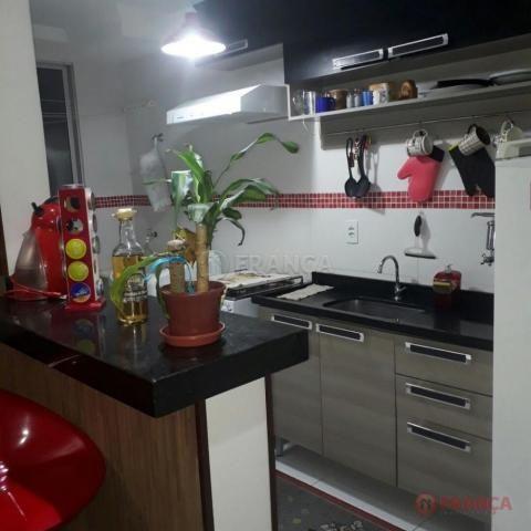 Apartamento à venda com 2 dormitórios em Jardim california, Jacarei cod:V2784 - Foto 11
