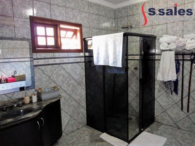 Casa à venda com 4 dormitórios em Park way, Brasília cod:CA00367 - Foto 8
