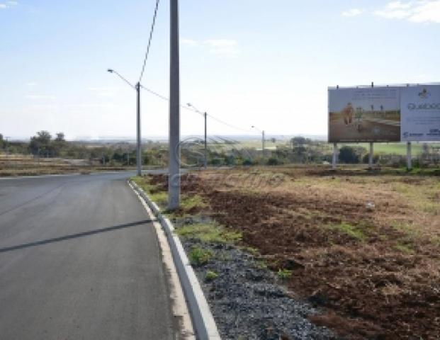 Terreno à venda em Jardim quebec, Brodowski cod:V3721 - Foto 3