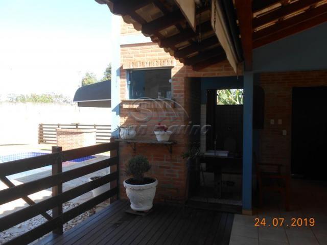 Casa à venda com 3 dormitórios em Cidade alta, Jaboticabal cod:V1490 - Foto 13